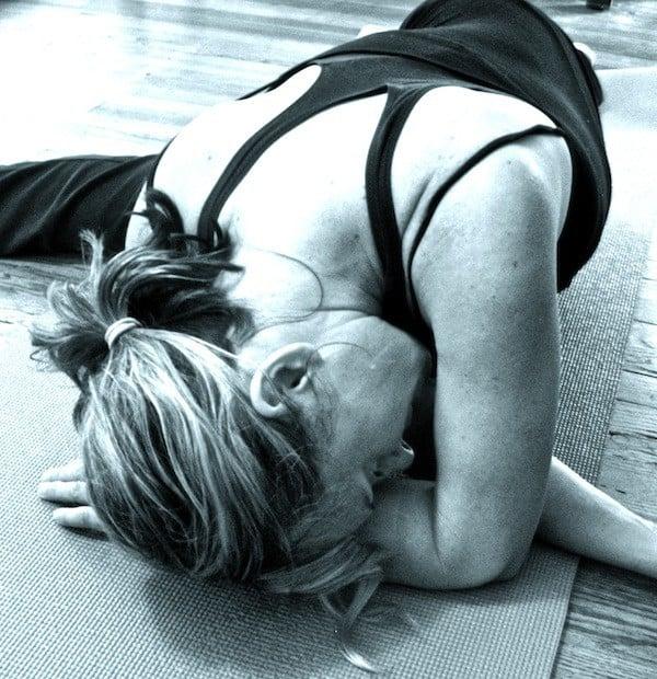 Yin Yoga Bradenton