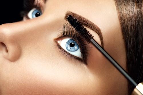 Eyebrow Tinting and Eyelash Tinting